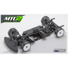 PRE-ORDER - Mugen Seiki MTC2 1/10 Electric Touring Car Kit (Aluminum Chassis)