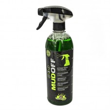 MUD OFF HIGH PERFORMANCE R/C CLEANER 750ML