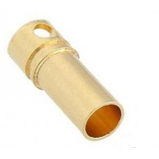 3.5 mm Gold Plug Female