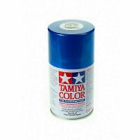 PS-16 Polycarbonate Spray - Metallic Blue - 100ml