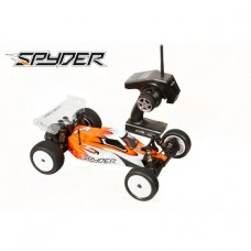 Serpent Spyder Buggy SXR-2 RM 1/10 EP RTR