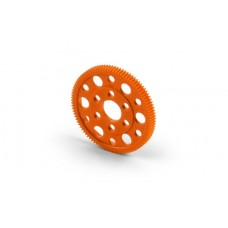 OFFSET SPUR GEAR 96T / 64DP - ORANGE