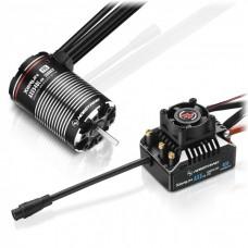 Hobbywing Combo XERUN AXE540L R2 2800KV FOC System