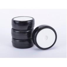 Sorex Glued 28R+Black+Revlite 24 - pk4